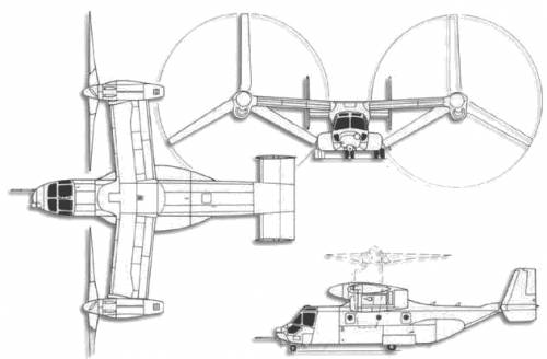 osprey engine diagram