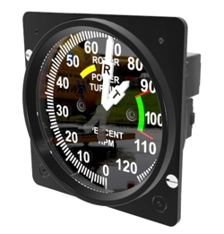 Helicopter Flight Instruments
