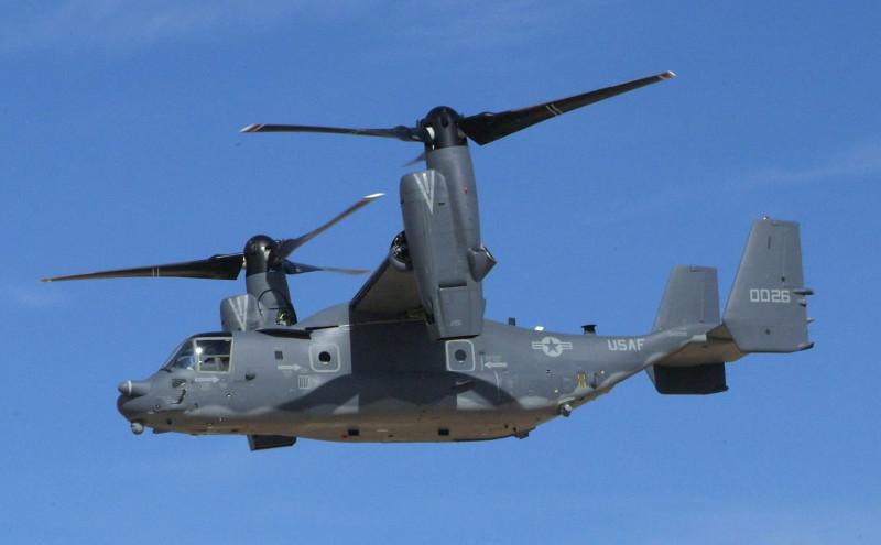 bell v 22 osprey - photo #28