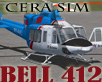 Cera Sim Helicopters
