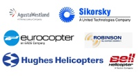 Helicopter manufacturers