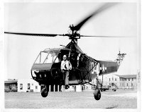 Helicopter History