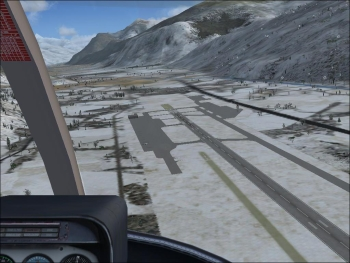 Flight Simulator Software